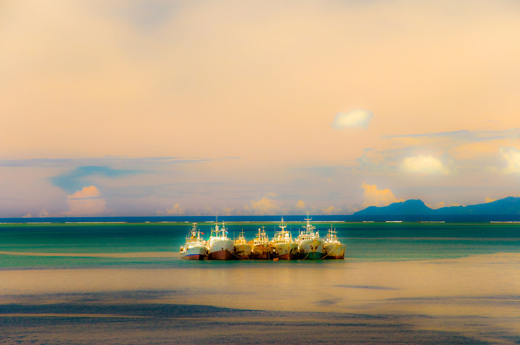 Suva  |  Fiji Islands  |  2009