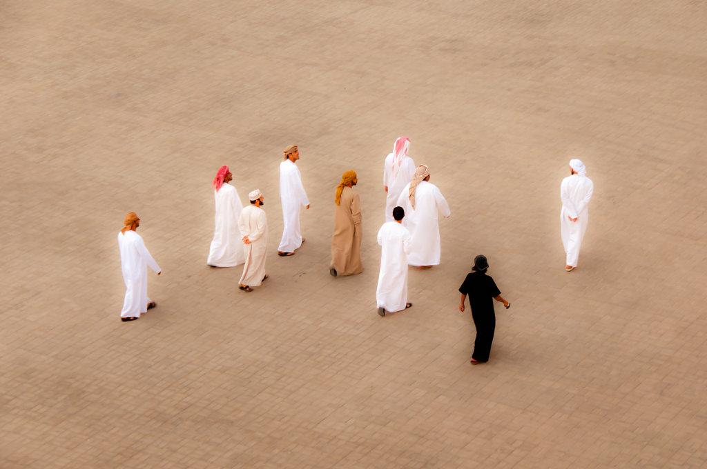 Khasab   |   Oman   |   2010
