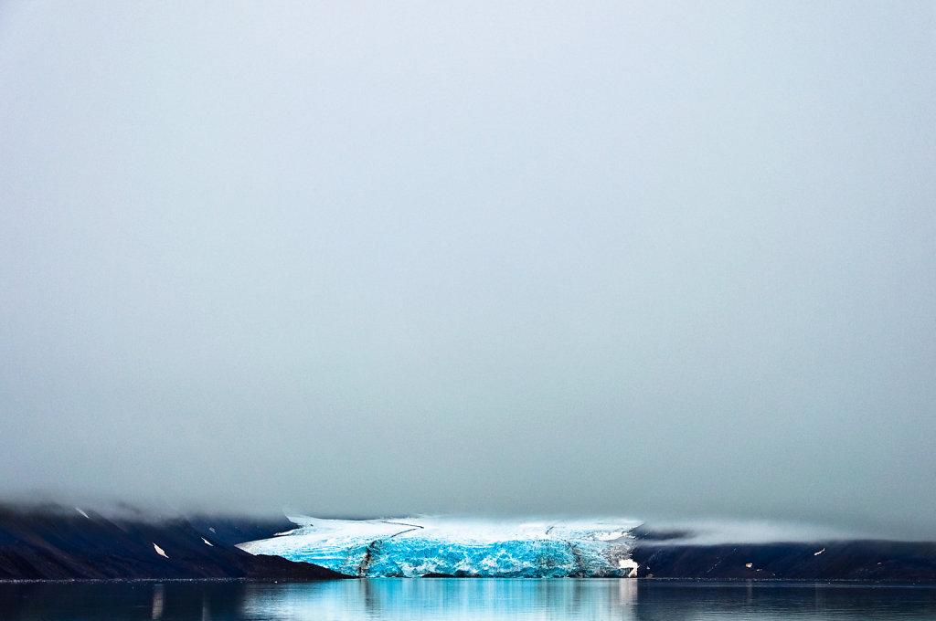 Moellerfjord  |  Spitsbergen  |  2009
