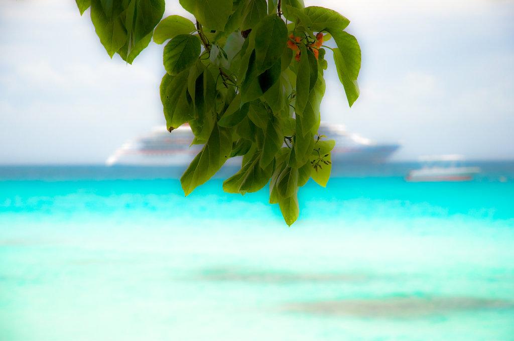 Rangiroa  |  French Polynesia  |  2009
