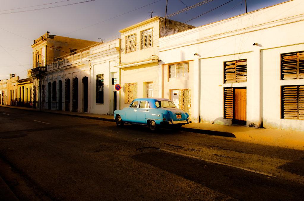 Cienfuegos  |  Cuba  |  2009