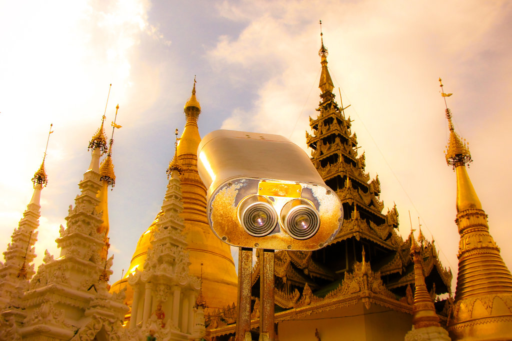 Yangon  |  Myanmar  |  2008