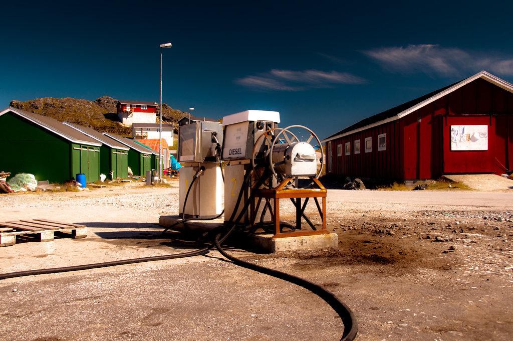 Frederikshab   |   Greenland   |   2010