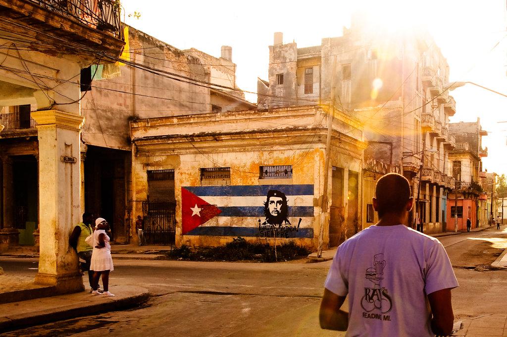Havana  |  Cuba  |  2009