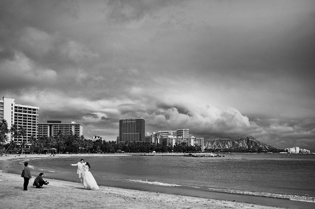 Honolulu   |   Hawaii/USA   |   2016